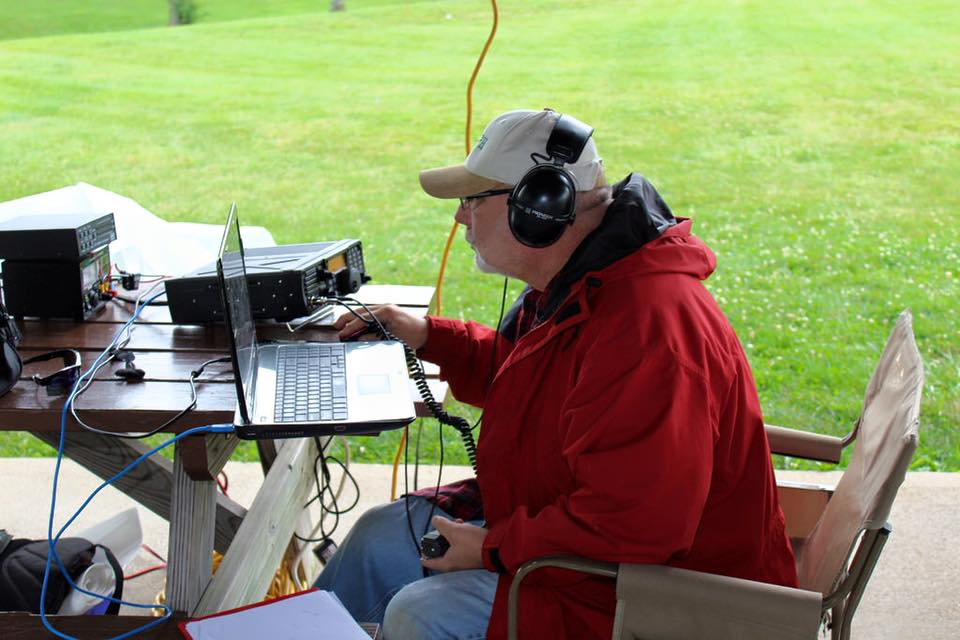 Bluegrass amateur radio society duu
